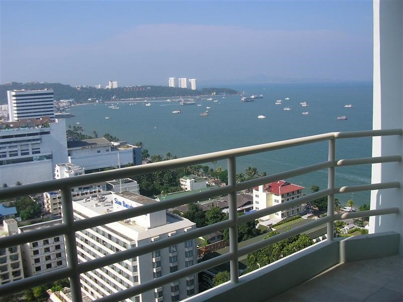 pattaya appartement