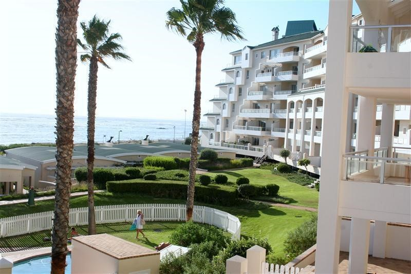 Die Strand Emerald Bay C appartement