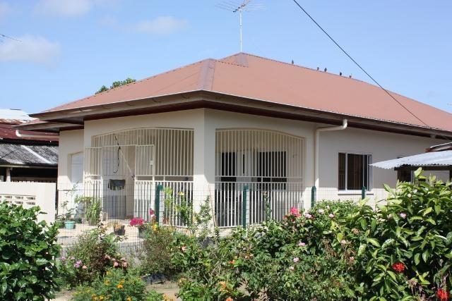 Moderne Keukens Suriname : ... villa promes in Paramaribo - Paramaribo ...