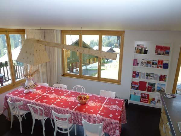 Vakantiehuis wallis zwitserland vakantiewoningen in for Design appartement zwitserland