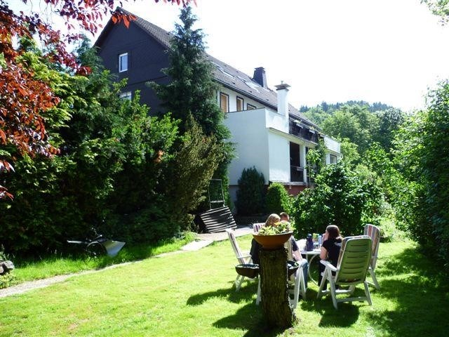 Cycling vacation rentals Germany, Sauerland, Medebach