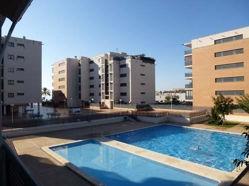 Tennis vacation rentals Spain, Costa del Azahar, Benicasim