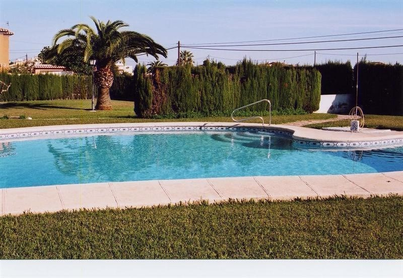 Tennis vacation rentals Spain, Costa Blanca, Els Poblets